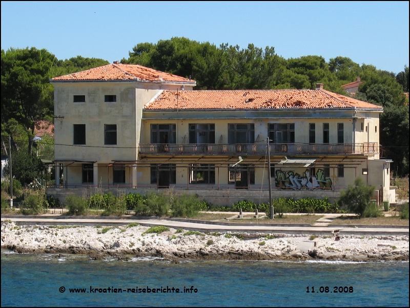 Aviatic s womoreisen reisebericht mit bildern kroatien for Billig wohnen